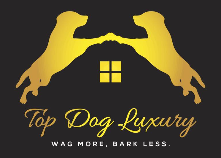 Top Dog Properties logo, large