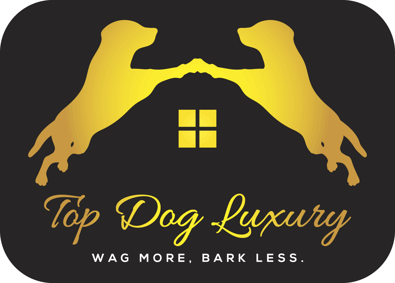 Top Dog Properties logo, large