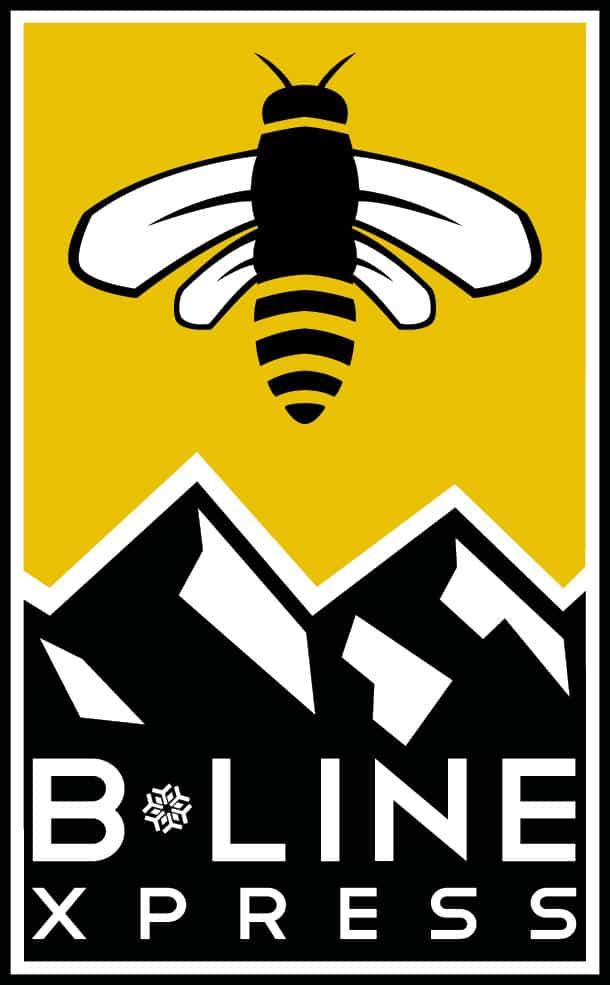 B-Line Express Logo