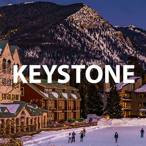Keystone ice rink