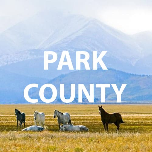 Park County Colorado